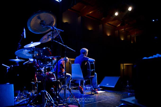 Yellowstone, concert sol.lidari