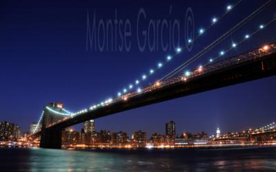New York en color 100%
