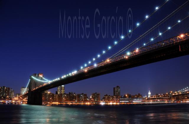 New York colour 100%