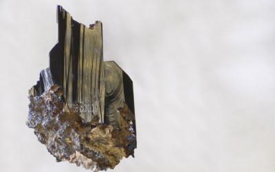Azurita de Tsumeb