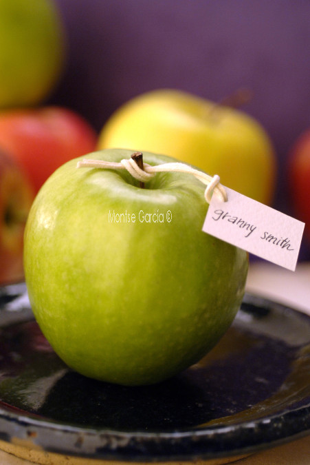 La manzana Granny Smith