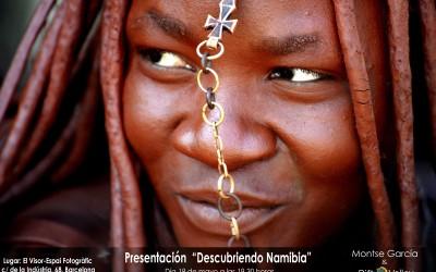 Presentación Descubriendo Namibia